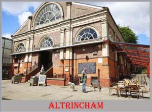 Altrincham