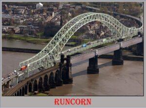 Runcorn
