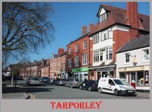 Tarporley