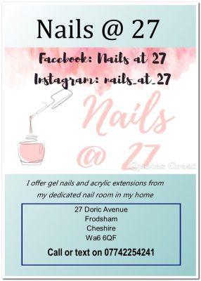 nails27
